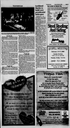 Athens News Courier, January 30, 2005, Page 46