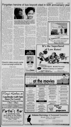 Athens News Courier, February 06, 2005, Page 17