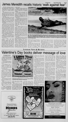 Athens News Courier, February 06, 2005, Page 49