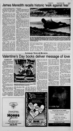 Athens News Courier, February 06, 2005, Page 54