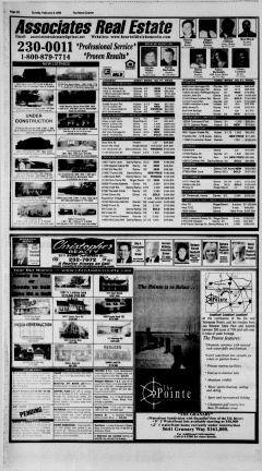 Athens News Courier, February 06, 2005, Page 60