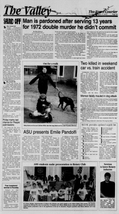 Athens News Courier, February 08, 2005, Page 9
