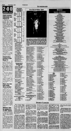Athens News Courier, February 11, 2005, Page 32
