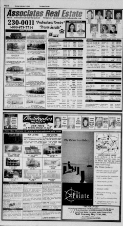Athens News Courier, February 13, 2005, Page 61