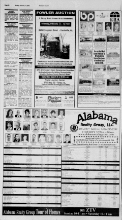 Athens News Courier, February 13, 2005, Page 69