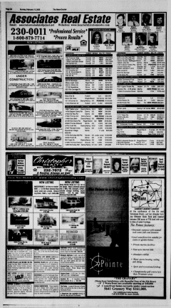 Athens News Courier, February 13, 2005, Page 62