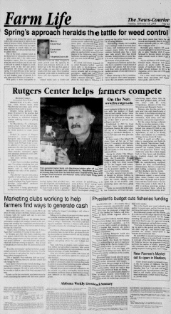 Athens News Courier, February 15, 2005, Page 11