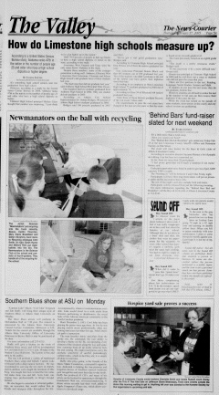Athens News Courier, February 17, 2005, Page 9