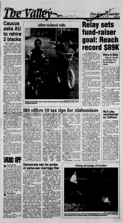 Athens News Courier, February 18, 2005, Page 10