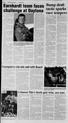 Athens News Courier, February 19, 2005, Page 23