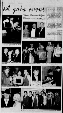 Athens News Courier, February 20, 2005, Page 39