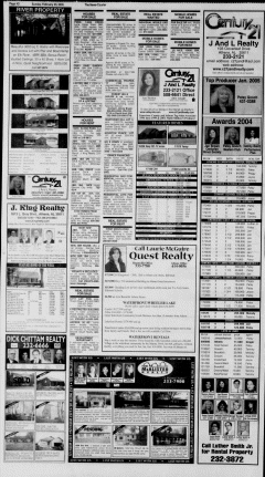 Athens News Courier, February 20, 2005, Page 63