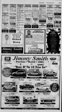 Athens News Courier, February 20, 2005, Page 73