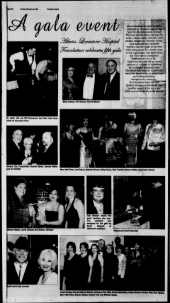 Athens News Courier, February 20, 2005, Page 40