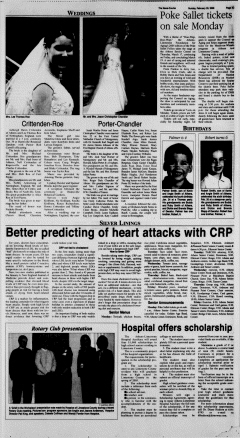 Athens News Courier, February 20, 2005, Page 54