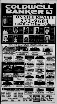 Athens News Courier, February 20, 2005, Page 66