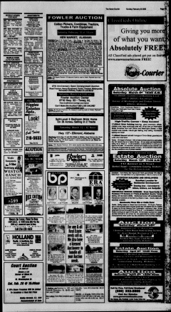 Athens News Courier, February 20, 2005, Page 70