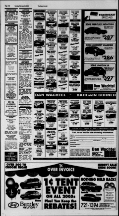 Athens News Courier, February 20, 2005, Page 76