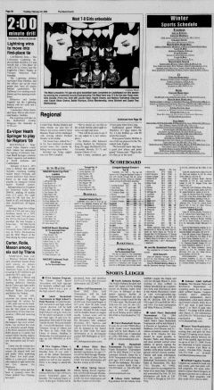 Athens News Courier, February 22, 2005, Page 27