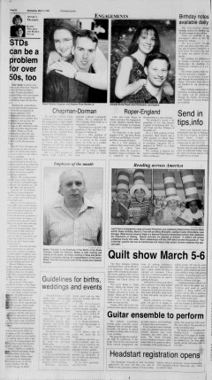 Athens News Courier, March 02, 2005, Page 43