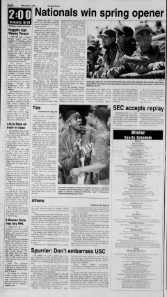 Athens News Courier, March 04, 2005, Page 27