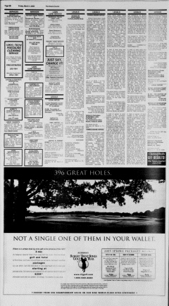 Athens News Courier, March 04, 2005, Page 39