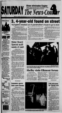 Athens News Courier, March 05, 2005, p. 2
