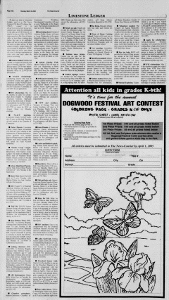 Athens News Courier, March 06, 2005, Page 31