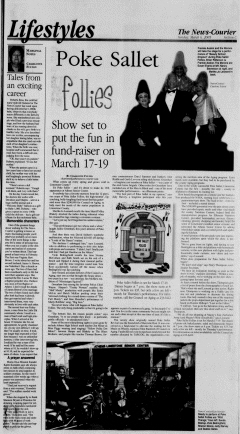 Athens News Courier, March 06, 2005, Page 45