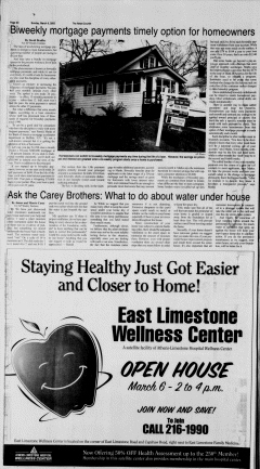 Athens News Courier, March 06, 2005, Page 51