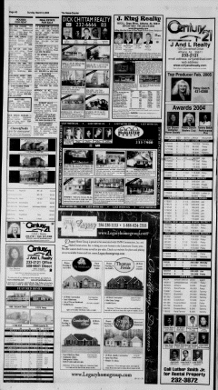 Athens News Courier, March 06, 2005, Page 59