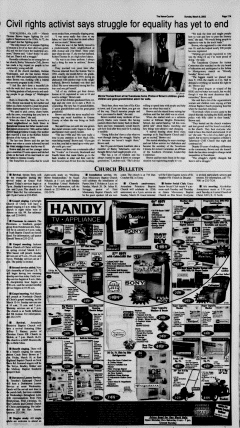 Athens News Courier, March 06, 2005, Page 34