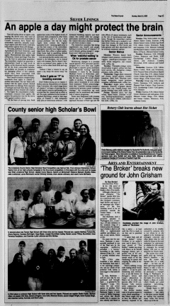 Athens News Courier, March 06, 2005, Page 50