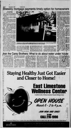 Athens News Courier, March 06, 2005, Page 52