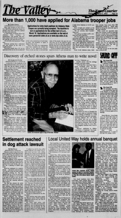 Athens News Courier, March 09, 2005, p. 10