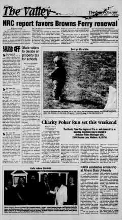Athens News Courier, March 17, 2005, Page 10
