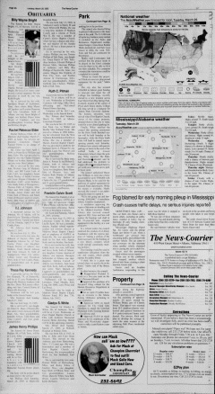 Athens News Courier, March 29, 2005, Page 3