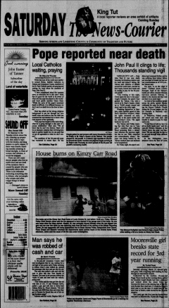 Athens News Courier, April 02, 2005, Page 2