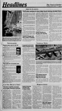Athens News Courier, April 06, 2005, Page 7