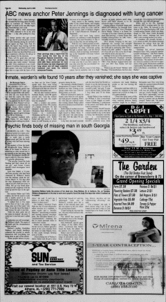 Athens News Courier, April 06, 2005, Page 11