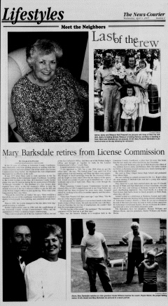 Athens News Courier, April 06, 2005, Page 41