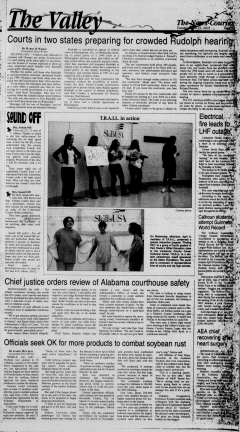 Athens News Courier, April 12, 2005, Page 9