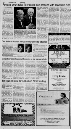 Athens News Courier, April 13, 2005, Page 11