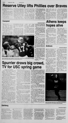 Athens News Courier, April 17, 2005, Page 51