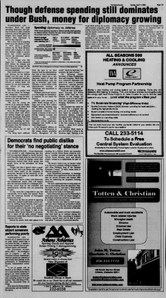 Athens News Courier, April 17, 2005, Page 22