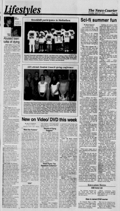 Athens News Courier, April 19, 2005, Page 13