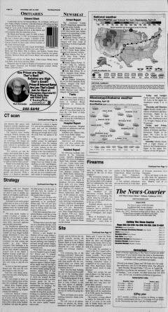 Athens News Courier, April 20, 2005, Page 3