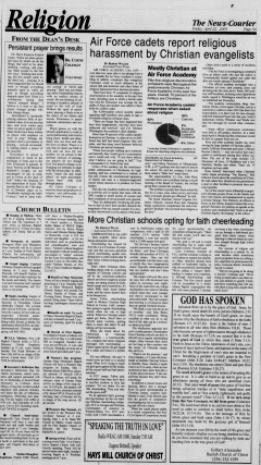 Athens News Courier, April 22, 2005, Page 17