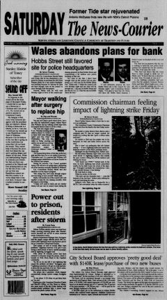 Athens News Courier, April 23, 2005, Page 2
