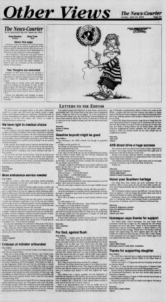 Athens News Courier, April 24, 2005, Page 9